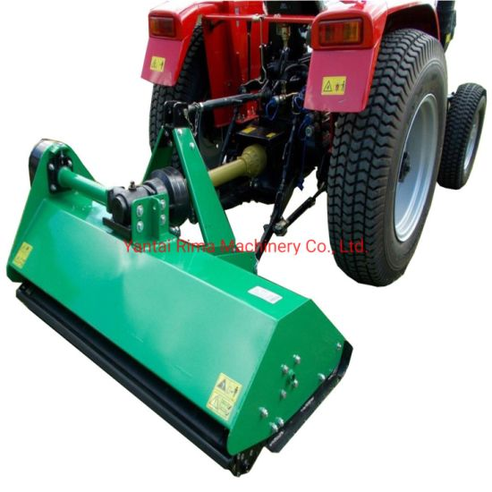 Efgch Verge Flail Mower with Ce/Lawn Mower
