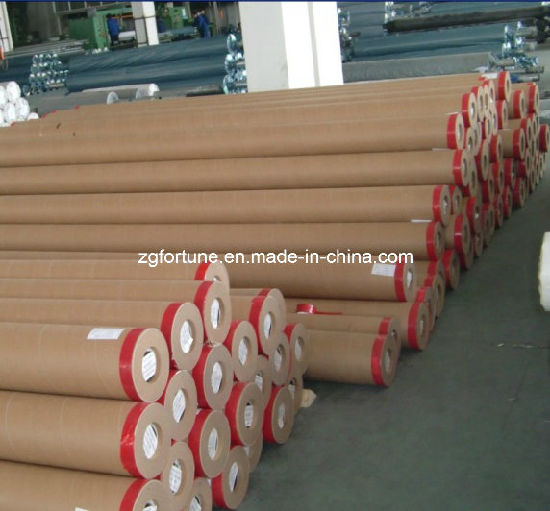 Eco Solvent Printing Material PVC Laminated Flex Banner pictures & photos