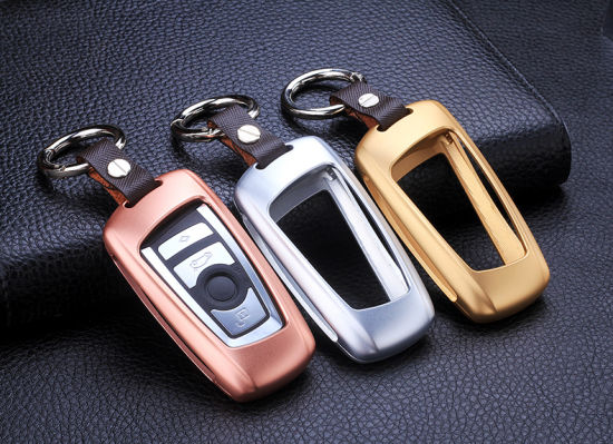 Universal Car Remote Control Key Shell Cover for BMW pictures & photos