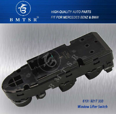 for BMW E90 E91 Genuine Driver Window Mirror Switch Control Unit