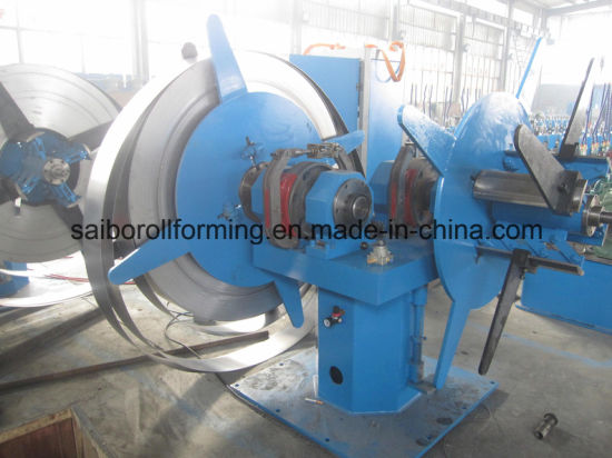 High-Frequency Welding Pipe Line Technical Parameter (FM45) pictures & photos