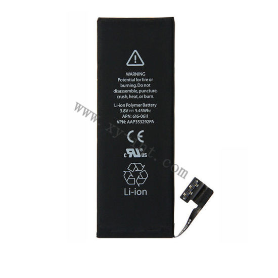 Brand New Cell Phone Original Battery for iPhone 5s pictures & photos