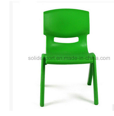 Wholesale Cheap Safety Stackable Kids Plastic Kindergarten Chairs