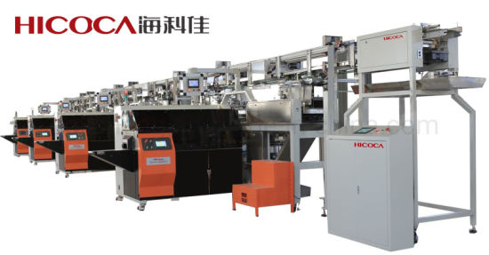 High Speed Weighing Noodle Packing Machine