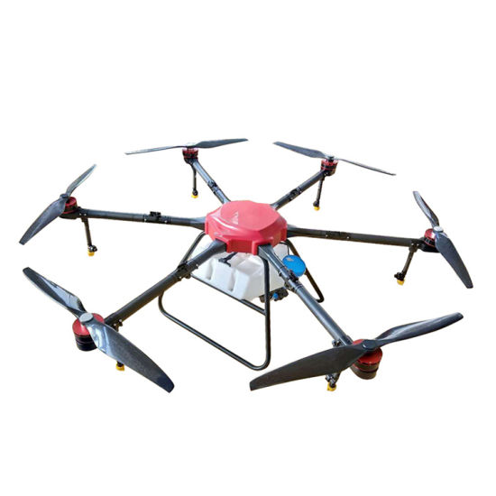 GPS Intelligent Aviation Plant Protection Machine Agricultural RC Helicopter pictures & photos