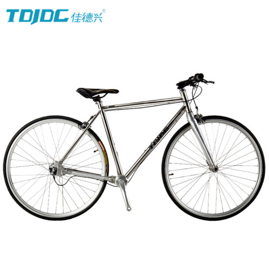 China 14 Year Old Two Three Wheel Retro Road Bike Without Chain ...