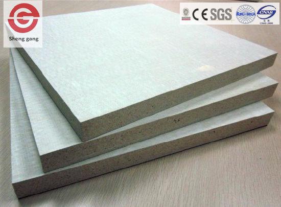 Magnesium Oxide Board Product : China interior wall partition fireproof magnesium oxide board