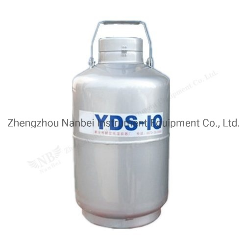 Liquid Nitrogen Tank for Cold Storage pictures & photos
