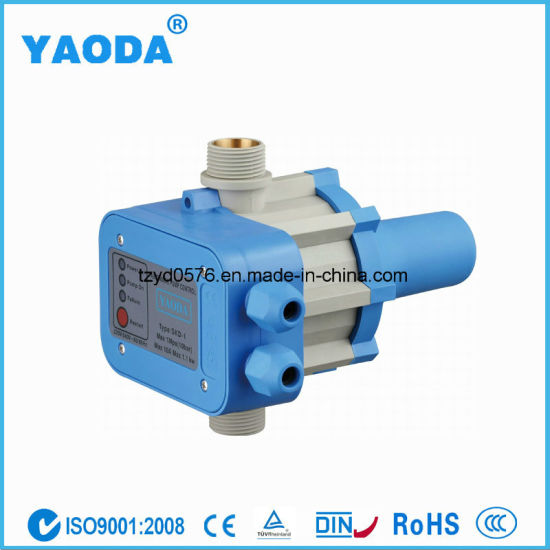 Automatic Pressure Control for Water Pump (SKD-1) pictures & photos