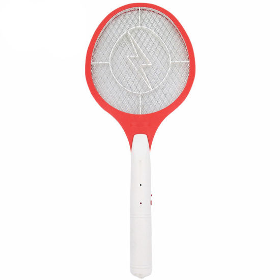 Insect Fly Killers Plastic Electric Mosquito Swatter Flyswatter Mosquito pictures & photos