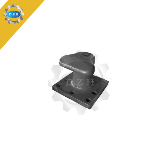 Custom Agricultural Machinery Accessories Iron Casting pictures & photos