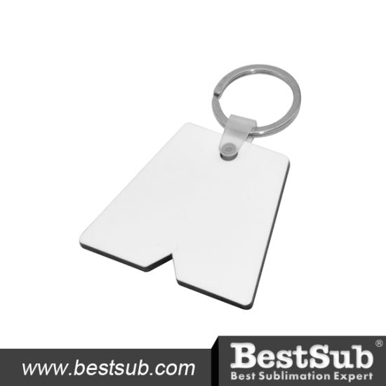 Bestsub Pants Shape Personalized Sublimation Hb Key Ring (MYA15) pictures & photos