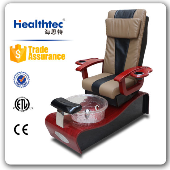 2017 Newest Multifunction SPA Salon Massage Nail Beauty Chair (C1-36K) pictures & photos