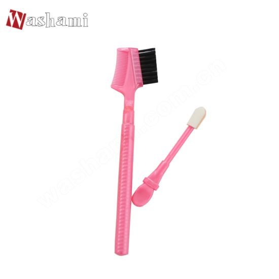Washami 2PCS Sponge Makeup Brushes Cosmetics Makeup Brush Set pictures & photos