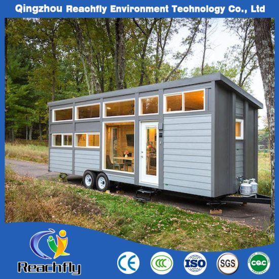 Prefabricated Modular Tiny Home