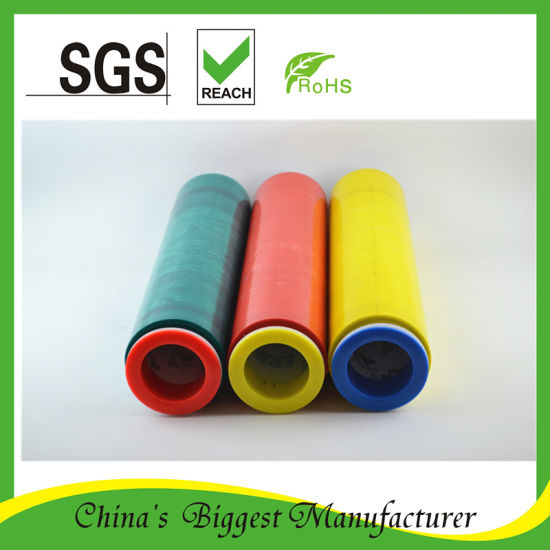 PE Packing Film with All Colors pictures & photos