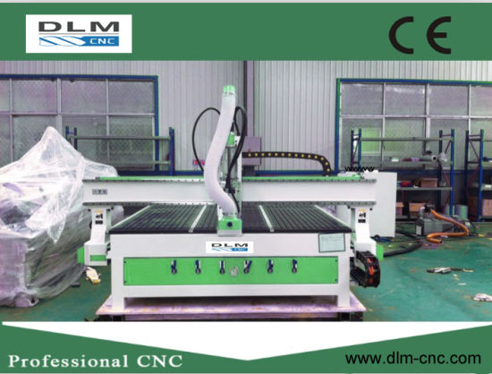 Woodworking CNC Engraving and Drilling Machine