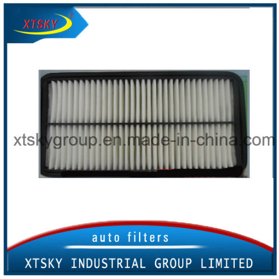 Auto Air Filter (17801-74020) for Toyata pictures & photos