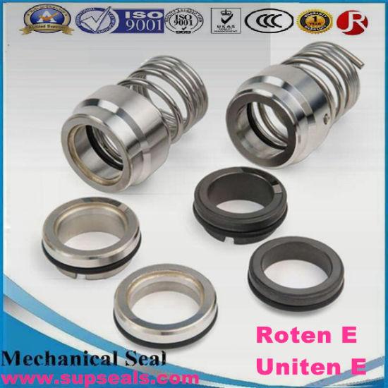 Mechanical Shaft Seal Roten Seal Uniten E