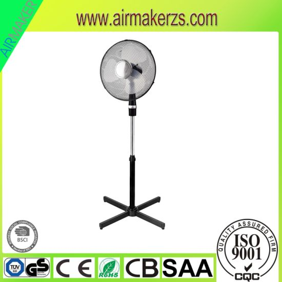 18inch Electric Spider Base Stand Fan with SAA/GS/Epr/CB