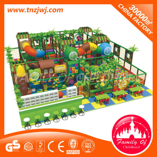 Cheer Amusement Commercial Indoor Playground Equipment pictures & photos