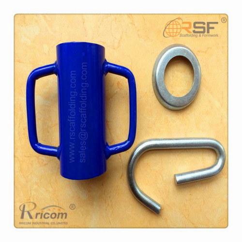 Galvanzied Steel Hook for Formwork Shoring Prop