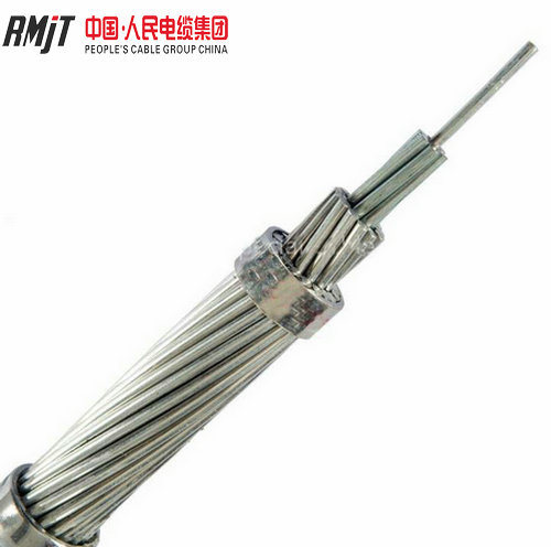 AAAC Conductor/All Aluminium Alloy Conductor ASTM B399 pictures & photos