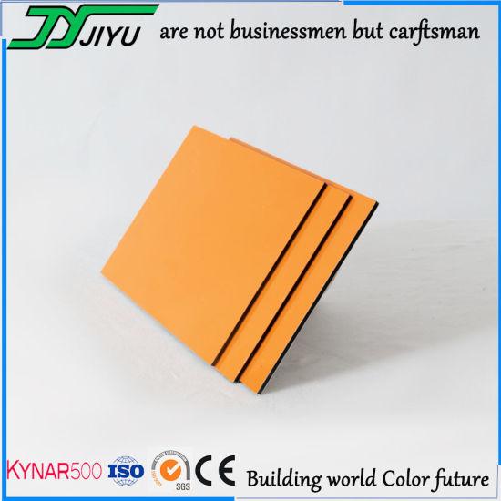 PVDF Aluminum Composite Panel/ACP for External Decoration