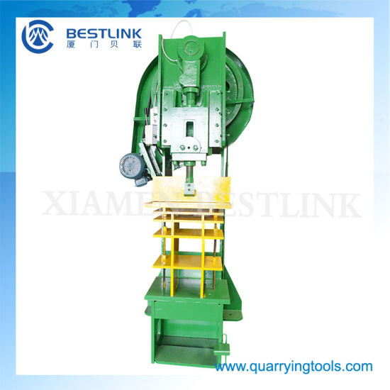 Mushroom Cutting Machine for Sandstone pictures & photos