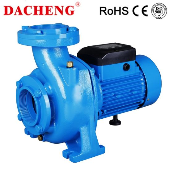 centrifugal pump electric water pumping machine price cooper wire brass  impeller