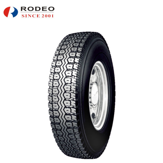 All Steel Truck Tyre for Highway Use Tr600-Js High Strength 11.00-22 pictures & photos