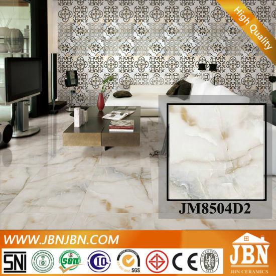 Digital Full Polished Glazed Porcelain Floor Tile (JM8504D2)