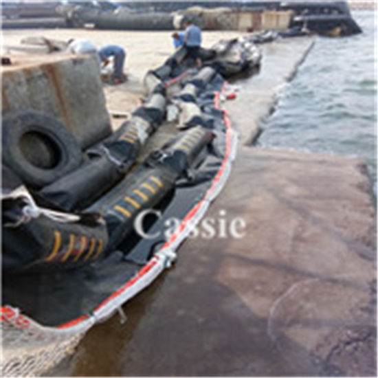 Rubber Cushion/Rubber Deceleration Strip/Oil Resistance Rubber Mat pictures & photos