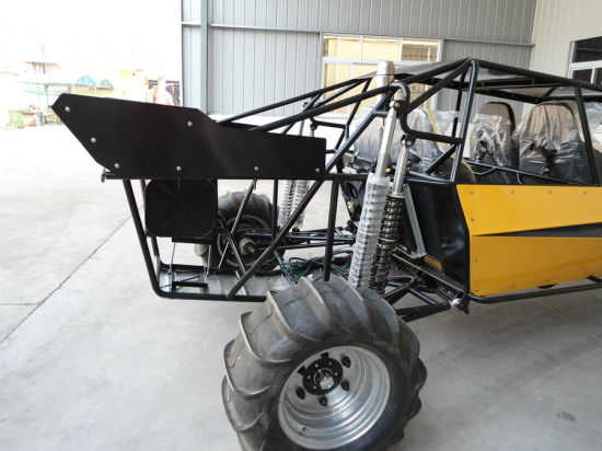 Dune Buggy Chassis for V6 or V8 pictures & photos