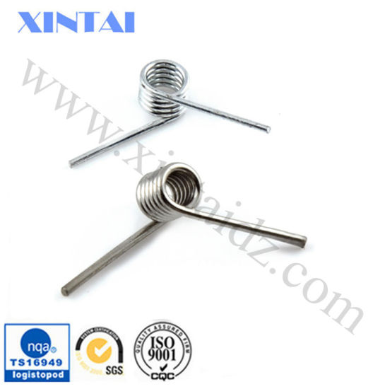 Wholesale Brand New Stainless Steel Adjustable Torsion Spring for Equipment pictures & photos