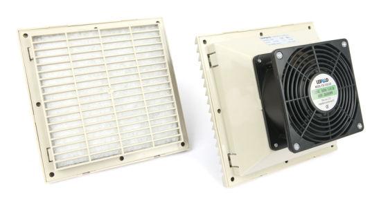 Fk6623 Cabinet Enclosure Panel Ventilator Axial Fan Filter