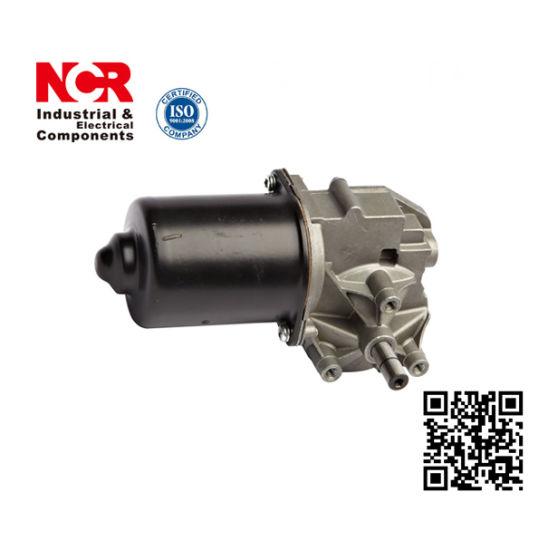 China Garage Door Opener 50w 24v Dc Motor Ncr 8030 China