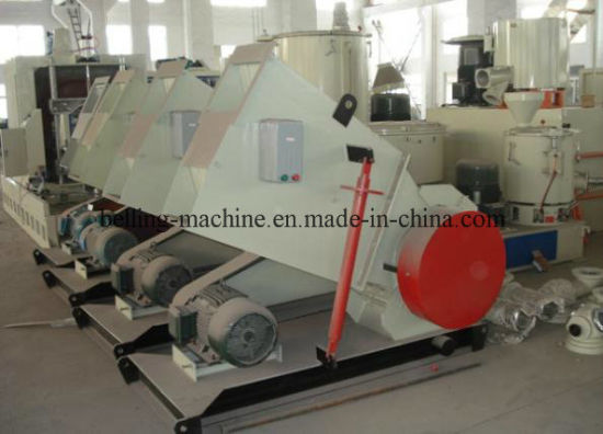 Plastic Crusher/Crushing Machine for Pipe and Profile pictures & photos