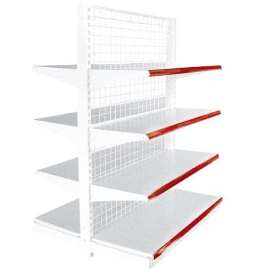 Factory Supermarket Multifunctional Display Rack Price pictures & photos