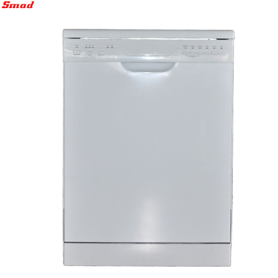 12 Sets Home Freestanding Dish Washer pictures & photos