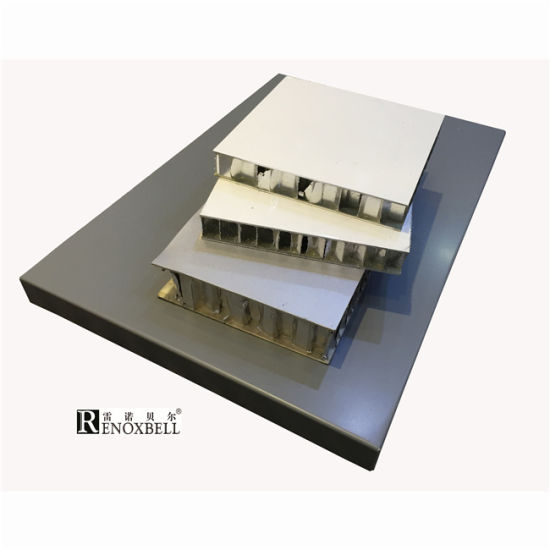 Light Weight Aluminum Honeycomb Architecture Panels pictures & photos