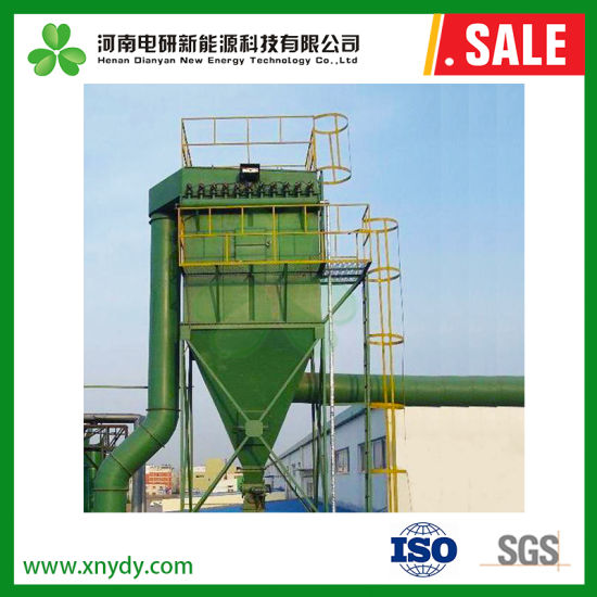Portable Dust Collector, Bag Filter of Dust Collector Woodworking pictures & photos