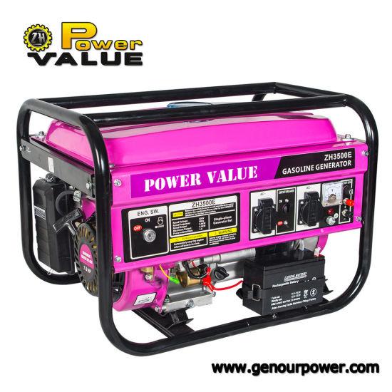 small honda generator repair near me