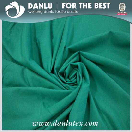 240t/290t/300t/350t Polyester Pongee Fabric for Upholstery, Garment