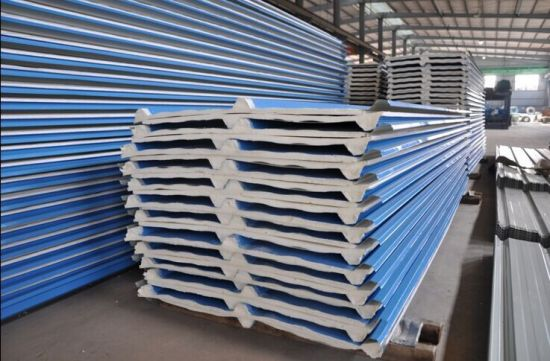 China Reasonable Price Metal Corrugated Colored Steel