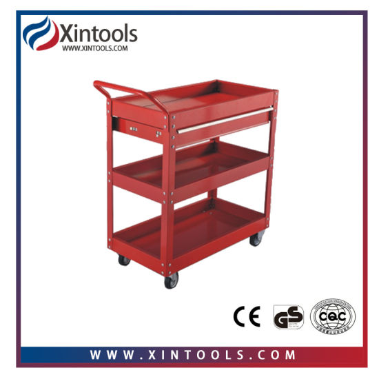 Best Quality CNC Tool Holder Trolley pictures & photos