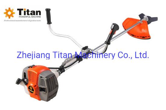 42.7 Cc 2 Stroke Gasoline Brush Cutter in New Design