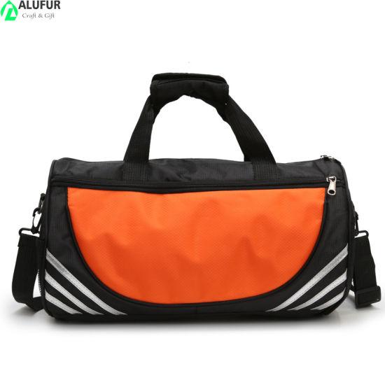 Light Weight Men Contender Sports Duffel Bag