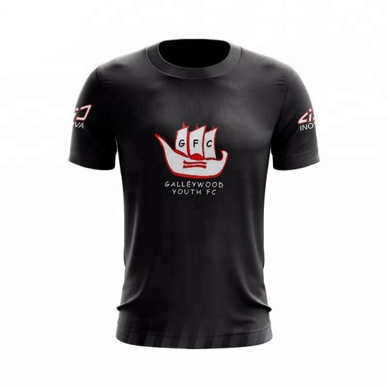 Best Selling Breathable High Quality Men's Slim Short-Sleeved T-Shirt