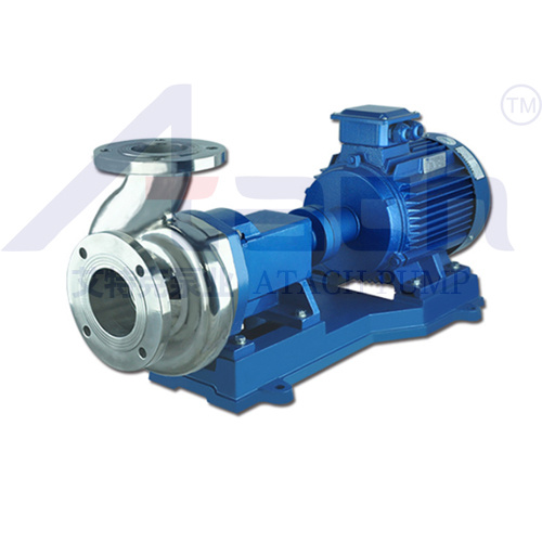 Glf50K-22 End Suction Stainless Steel Centrifugal Pump pictures & photos